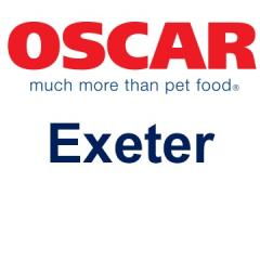 Oscar Pet Foods logo