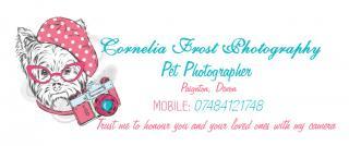 Cornelia Frost Photography logo