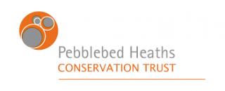 Pebblebed Heaths Conservation Trust logo